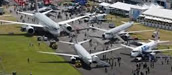 Farnborough Airshow-72x75
